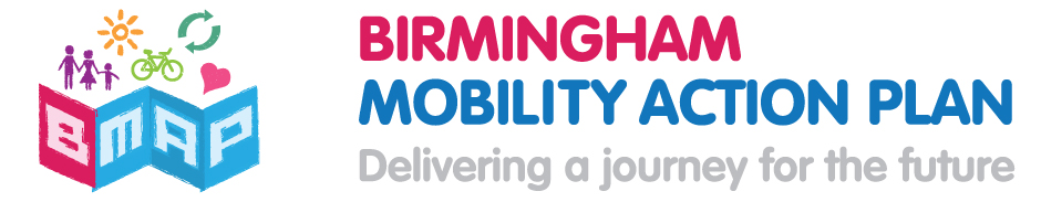 Birmingham Mobility Action Plan: Delivering a journey for the future
