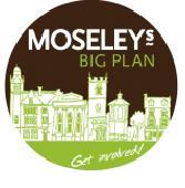 Moseley's Big Plan