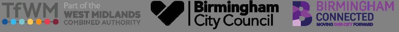 Transport for West Midlands, Birmingham City Council, Birmingham Connected
