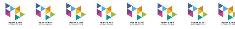 Perry Barr 2040 Logo