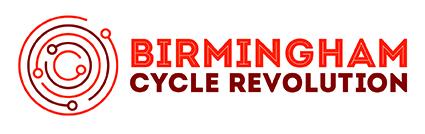 Birmingham Cycle Revolution